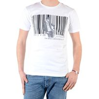 Joeretro - Tee Shirt Joe Retro Todd Blanc