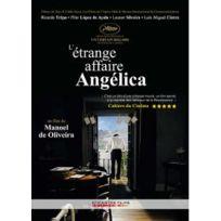 Epicentre Films - L'Etrange affaire Angélica