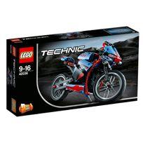 Lego - TECHNIC - La moto urbaine - 42036