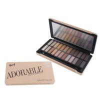 Gloss - Palette de Maquillage Nude 25pcs