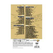Gold - Hard Rock & Metal Collector 6 Dvd + 1 Cd