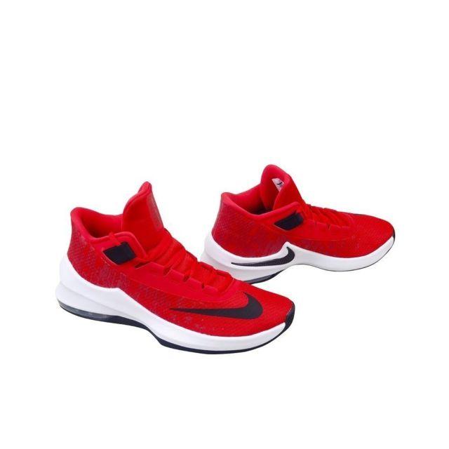Nike Air Max Infuriate 2 Mid pas cher Achat Vente