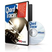 Prodipe - Logiciel Chord Tracer