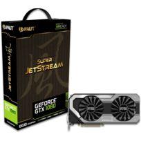 PALIT - GeForce GTX 1080 Super JetStream 8GB