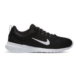 the latest 1ee44 27ee4 Nike - Chaussures Nike Superflyte noir blanc femme