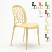 Ahd Amazing Home Design - Chaise salle à manger café bar restauran