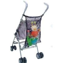 Babysun Nursery - Filet pour poussette