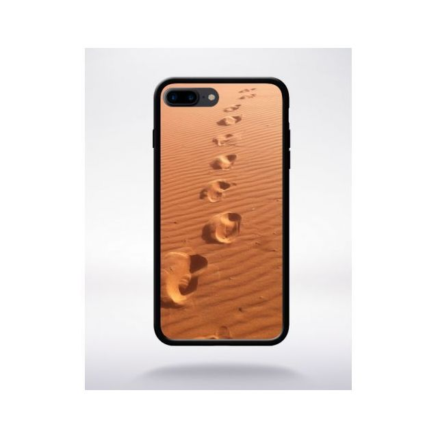 coque iphone 8 desert
