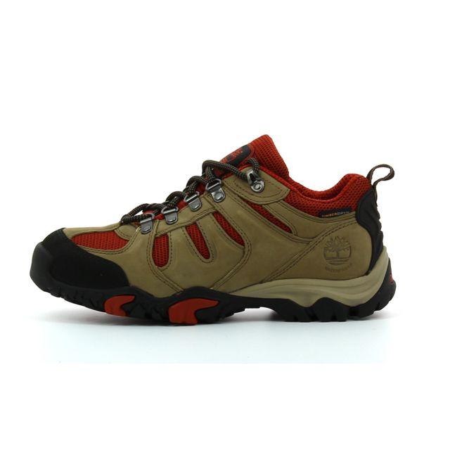 Timberland Chaussures de randonnée Mt Adams Low Waterproof