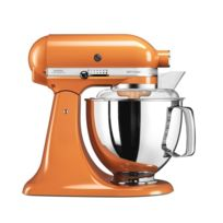 Kitchenaid - Robot pâtissier multifonctions Artisan