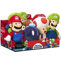 Together+ - Nintendo - Peluche assortiment 15cm
