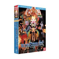 Kaze - Blue Exorcist, le Film Combo Blu-Ray + Dvd Collector