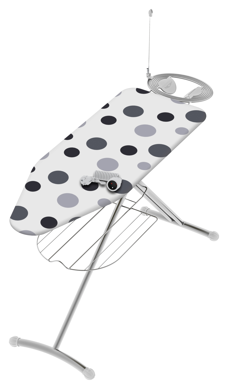 carrefour home table repasser sp cial fer l 120 cm. Black Bedroom Furniture Sets. Home Design Ideas