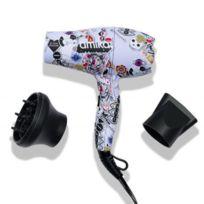 Amika - Mini sèche cheveux de voyage Ionique
