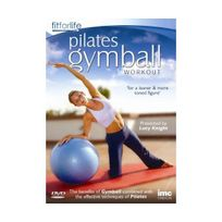 Imc - Pilates - Gymball Workout Import anglais