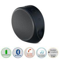 Ultimate Ears - Logitech X100 Enceinte Bluetooth Gris/Noir