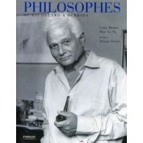 Eyrolles - philosophes ; de Bachelard à Derrida