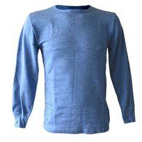 Achel - Tee-Shirt homme manches longues - Jean