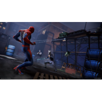 Marvel's Spider-Man Special Edition - Jeu PS4
