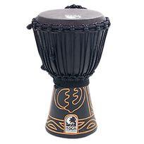 Toca - Rope Tuned Black Mamba 7'' Abmd-7