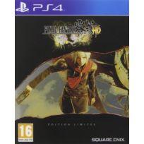 Sony - Final Fantasy Type Zero - Steelbook Edition