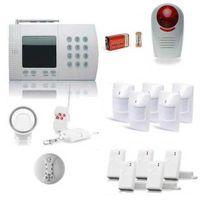 SecuriteGOODdeal - Alarme Maison de 6 Zones Xxl Securite Box