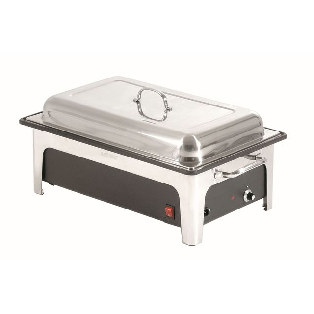 Bartscher Chafing Dish electrique 1/1GN