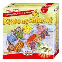 Amigo S&F GmbH - Jeux de société - Kissenschlacht