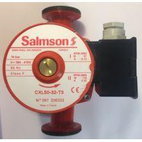 Salmson - Cxl 50-32-T3 - Circulateur simple Tri - Pompe de chauffage / climatisation