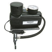 Silverline - Mini compresseur d'air - 12 V Dc