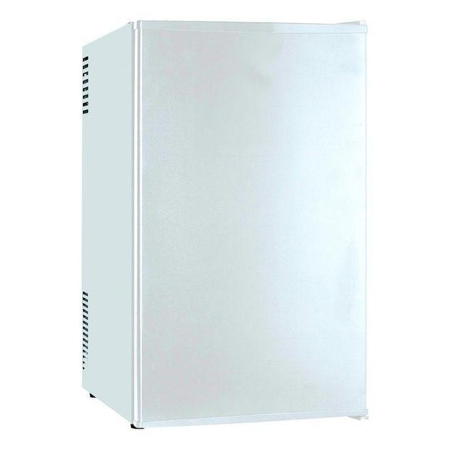 KLARSTEIN Minibar Réfrigérateur 66L Température Réglable - classe A