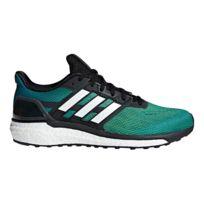 Adidas - Chaussures Supernova vert turquoise noir