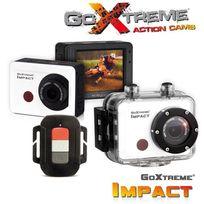 Goxtreme - Caméra d action Impact Easypix
