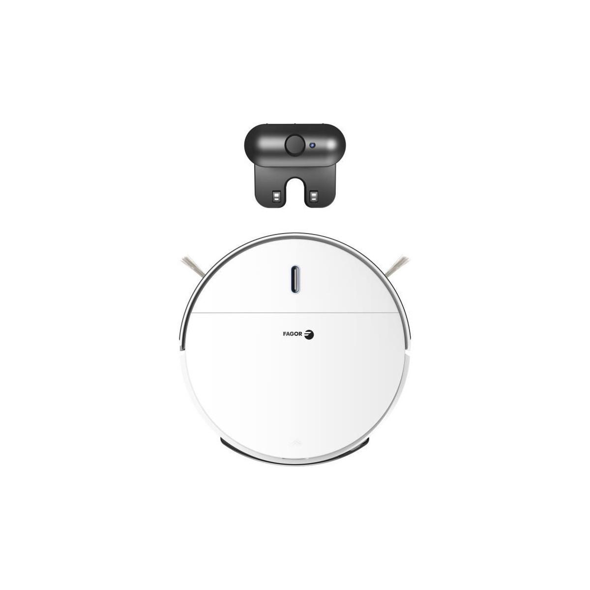 Aspirateur Robot Laveur 3en1 - FG950