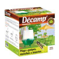 DECAMP' - piège à guêpes écologique - crea