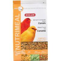 Zolux - Aliment canari Nutriméal Standard 2.5kg