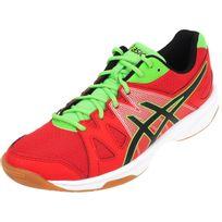Asics - Chaussures sport en salle indoor Upcourt gel vermillon jr Rouge 42955