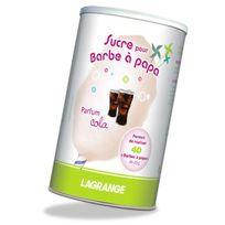 Lagrange - sucre cola barbe à papa 1 kg - 380005