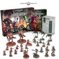 Games Workshop - Warhammer 40k - Forgebane Fr