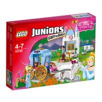 Lego - Le carrosse de Cendrillon - 10729
