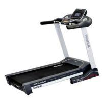 Reebok Fitness - Tapis de course Reebok Tt2.0 Titanium Series Treadmill
