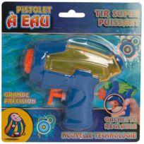Potentier - Pistolet A Eau Tir Puissant Modèle Aléatoire