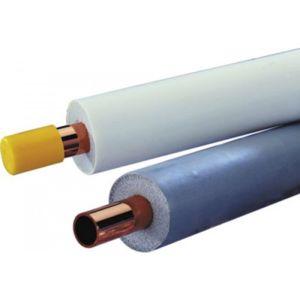 kme tube cuivre double wicu sp cial climatisation diam tre 1 4 3 8 25 m tres pas. Black Bedroom Furniture Sets. Home Design Ideas