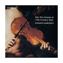 12 Bis Editions - Sonates en trio du Xviième siècle