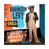 Vp Records - Reggae Anthology
