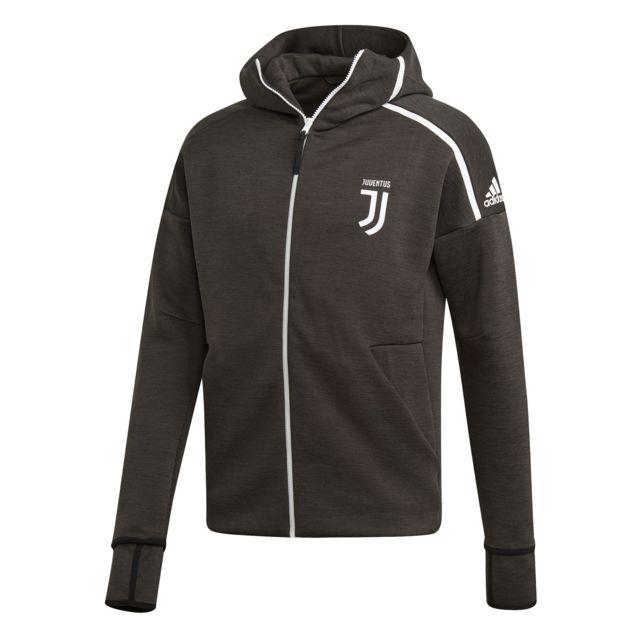 Adidas Veste Zne Juventus Turin 20182019 pas cher Achat