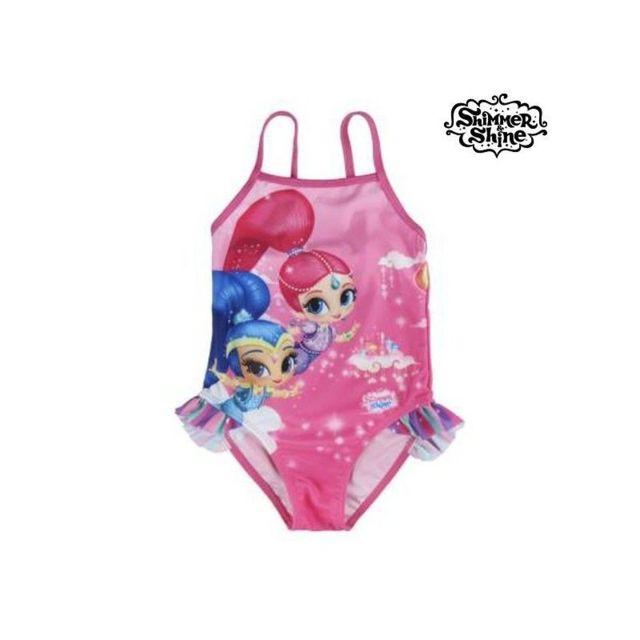 480c4936b5 Shimmer & Shine - Maillot de bain Enfant Shimmer and Shine 388 taille 5 ans  - pas cher Achat / Vente Jeux de balles - RueDuCommerce
