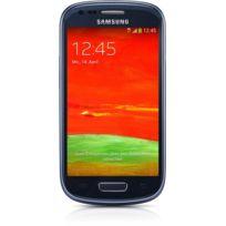 Samsung - Galaxy S Iii mini Gt-i8200 Sim unique 8Go Bleu