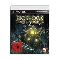 Générique - Bioshock2 importallemand