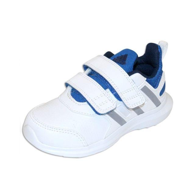 Adidas HYPERFAST 2.0 CF I BB BLC Chaussures Running Bébé